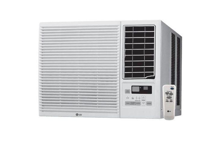 17 Best Ideas About Window Air Conditioner On Pinterest