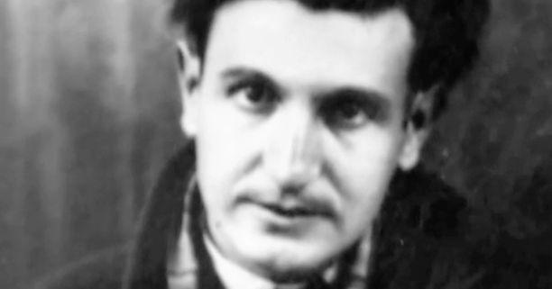 """""""Μενέλαος Λουντέμης - Από τη Γιάλοβα στη Γαύδο"""", του Δημήτρη Δαμασκηνού"""