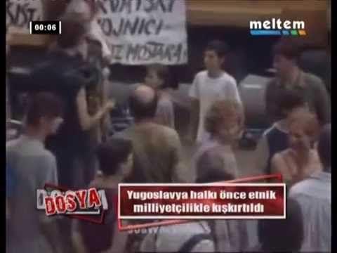 Yugoslavya Nasıl Bölündü?