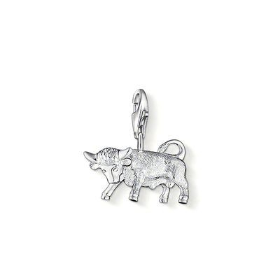 Charm Taurus – Birthday – Gifts – THOMAS SABO