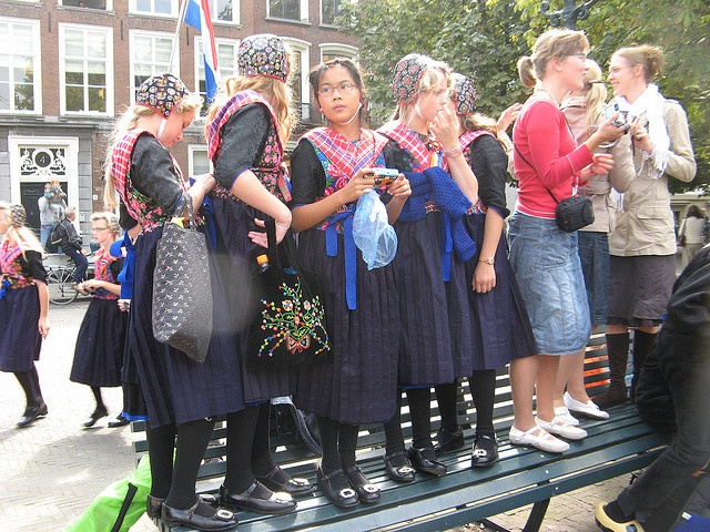 Prinsjesdag Staphorstdag., via Flickr.