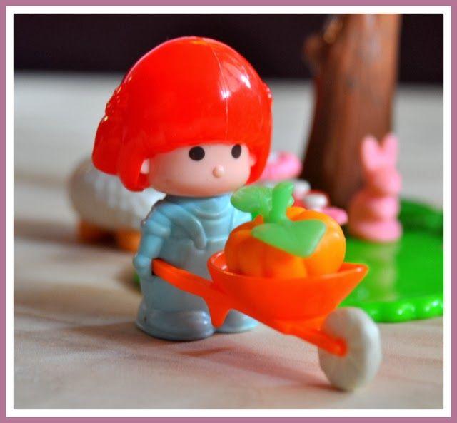 17 best images about pin y pon on pinterest nativity - Bolas de pin pon ...