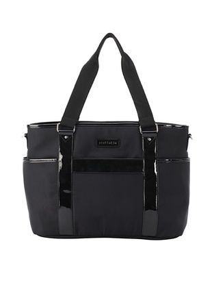 44% OFF Stellakim Lauren Tote Diaper Bag, Black
