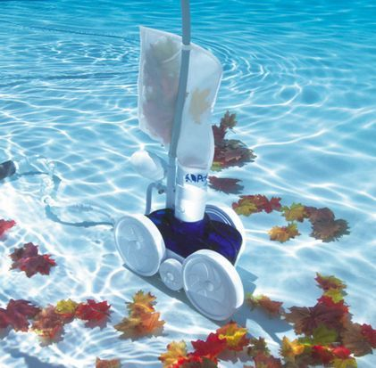 Robotic pool cleaners are an amazing choice for pool owners. They are basically little computers on wheels! They will know where and when to clean with little or no manual labor.     http://www.arquigrafico.net/automatic-pool-vacuum-cleaners-just-sit-back-and-relax/