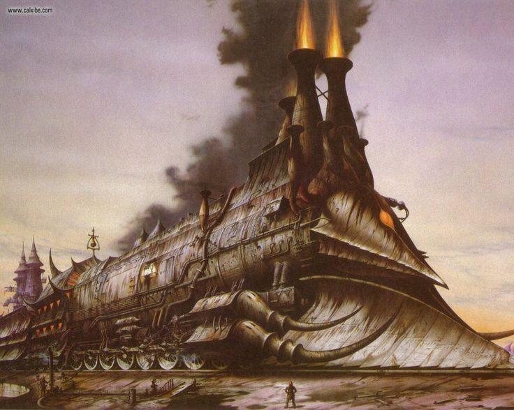 78 Best images about Steampunk World on Pinterest | Dark ...