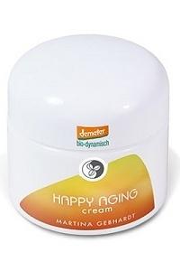 Martina Gebhardt Happy Aging Cream Moisturizer