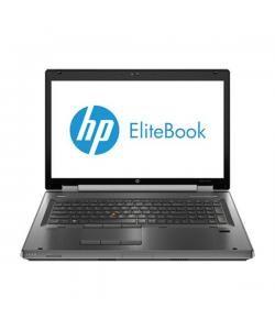 "HP EliteBook 8770w Mobile Workstation (LY584EA): Intel Core i7-3840QM (2.80 GHz, 8 MB L3 cache, 4 cores) , Mobile Intel QM77 Express, 8 GB 1600 MHz DDR3 SDRAM, 750 GB 7200 rpm SATA, Blu-ray ROM DVD+/-RW SuperMulti DL, 43,9 cm (17.3"") diagonal LED-backlit FHD WVA anti-glare (1920 x 1080), NVIDIA Quadro K3000M, Intel Centrino 802.11a/b/g/n, HP Integrated Module with Bluetooth 4.0+ EDR, 720p HD webcam, SRS Premium Sound PRO(Windows OS only),Windows 7 Professional 64.  #HpLaptop"