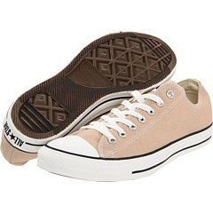 I have a burgeoning obsession with Converse...