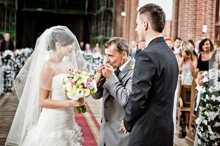 ślubna ślub