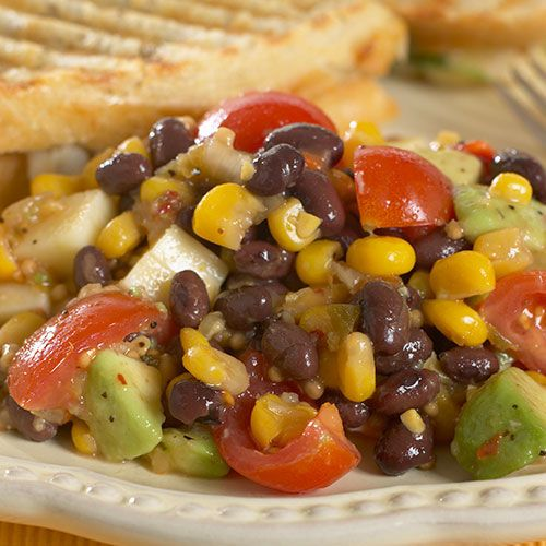 Corn and Black Bean Salad from Stonewall Kitchen