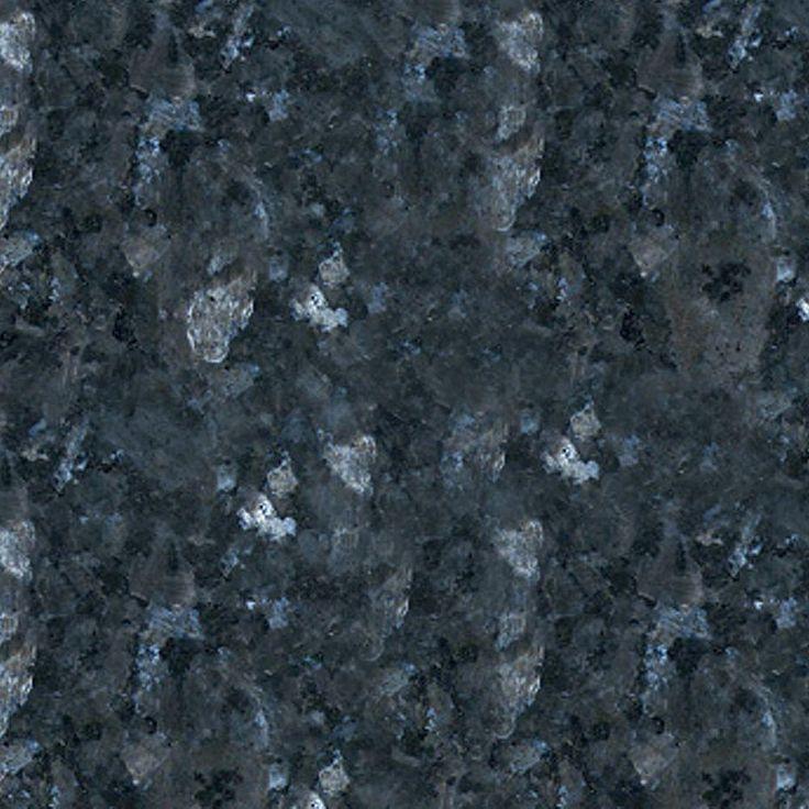 Pegasus 4 In. X 4 In. Blue Pearl Granite Sample