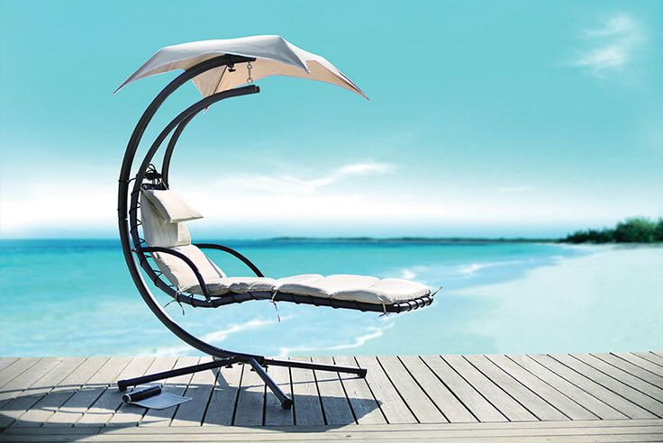 Designer Helicopter Swing Chair