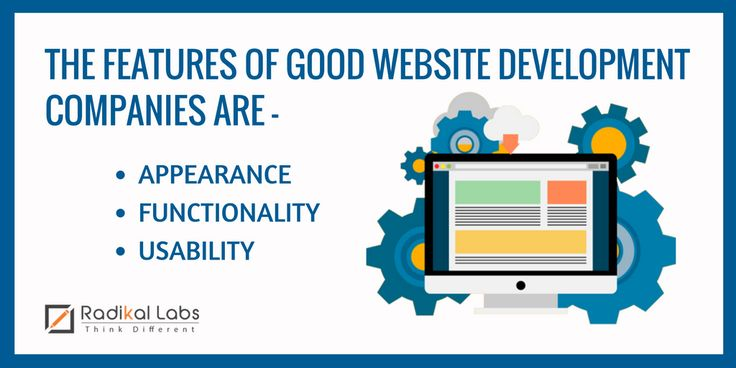 The Importance of Website Development Companies in Today's World