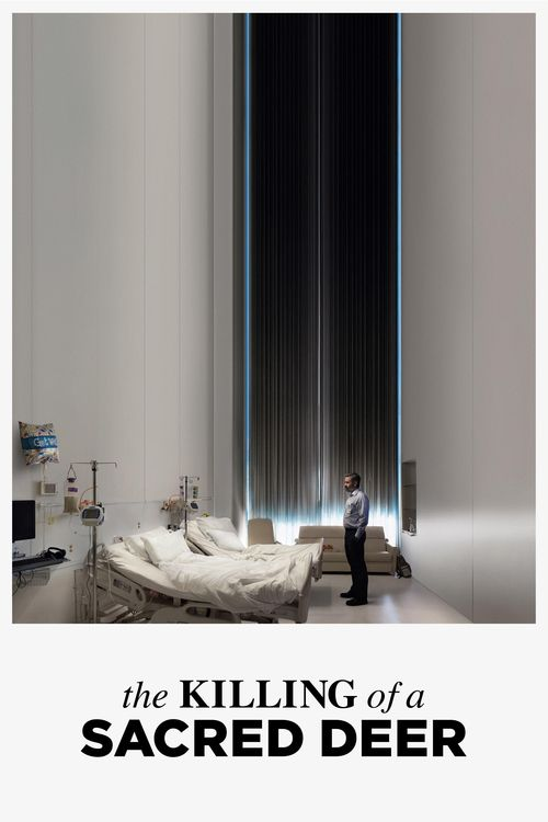 Watch The Killing of a Sacred Deer 2017 Full Movie Online Free | Download The Killing of a Sacred Deer Full Movie free HD | stream The Killing of a Sacred Deer HD Online Movie Free | Download free English The Killing of a Sacred Deer 2017 Movie #movies #film #tvshow