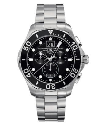 TAG Heuer Watch Aquaracer http://www.genesisdiamonds.net/watch-designers/tag-heuer.html