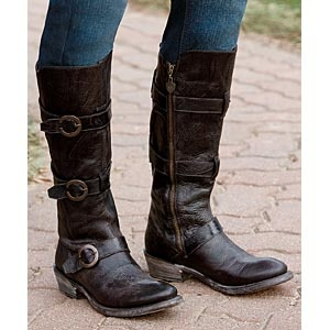 Ariat Alta, so pretty!Alta Boots, Shoes Hats, Shoes Fit, Ariat Alta, Black Boots, Riding Boots, Ariatmost Comforters, Comforters Boots, Horsey Style