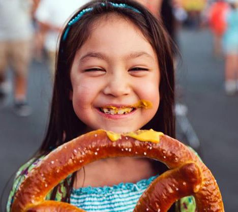 The LA County Fair is the biggest in the nation with horseracing, Monster Trucks, big name concerts rides & games, animals, crazy food and more.  That's why you'll need our guide to get the most of it!