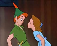 disney peter pan and wendy - Google Search