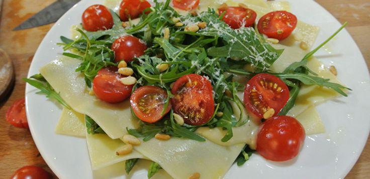 Lasagna veloute heerlijk Siciliaans - Hieronder treft u heerlijke wereld gerechten aan geselecteerd door Rene Pluijm   Goed, gezond en lekker eten over de hele wereld