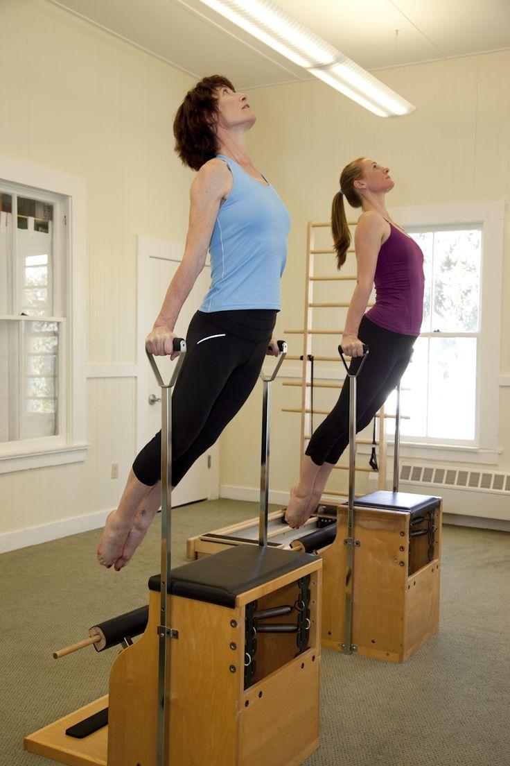 Balanced body pilates chair - Best 25 Pilates Chair Ideas On Pinterest Stott Pilates Reformer Pilates Machine And Pilates Challenge