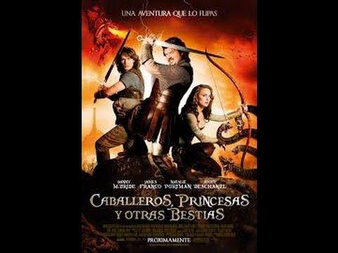 En Tiempo de Dragones - Película en Español de España - YouTube