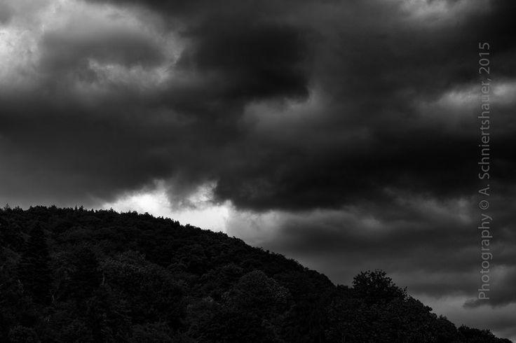 https://flic.kr/p/uUiNBC   Meuchelberg (Dark Sky)   Photograph © Andreas Schniertshauer, Meuchelberg (Dark Sky); From the series: landscapes, Heimbach, GER 2015.