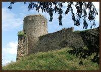 Vicomte Richard I de Saint-Sauveur, Vicomte du Cotentin (c.895 - c.933) - Genealogy