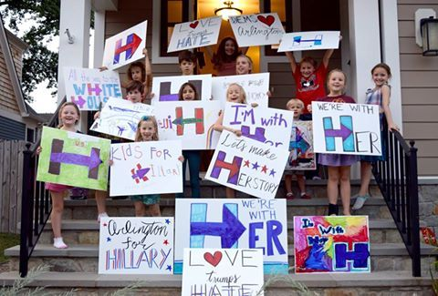 Hillary for America - Timeline | Facebook