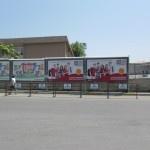 Beykoz Lojistik MYO için yapılan dijital baskı billboard çalışması.  Daha fazla tabela örnekleri için www.boranreklam.com/tabela/ blog sayfamızı ziyaret ediniz.