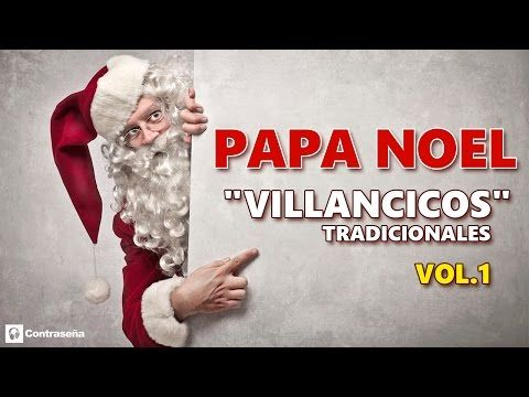 3 Horas de VILLANCICOS MÚSICA de NAVIDAD en Español ♫❄ Latinos ¡Feliz Navidad! ❄♫ 2015 ✫ - YouTube