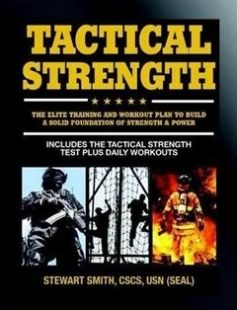 Tactical Strength: The Elite Training and Workout Plan for Spec Ops SEALs SWAT Police Firefighters and Tactical Professionals free download by Stewart Smith ISBN: 9781578266623 with BooksBob. Fast and free eBooks download.  The post Tactical Strength: The Elite Training and Workout Plan for Spec Ops SEALs SWAT Police Firefighters and Tactical Professionals Free Download appeared first on Booksbob.com.