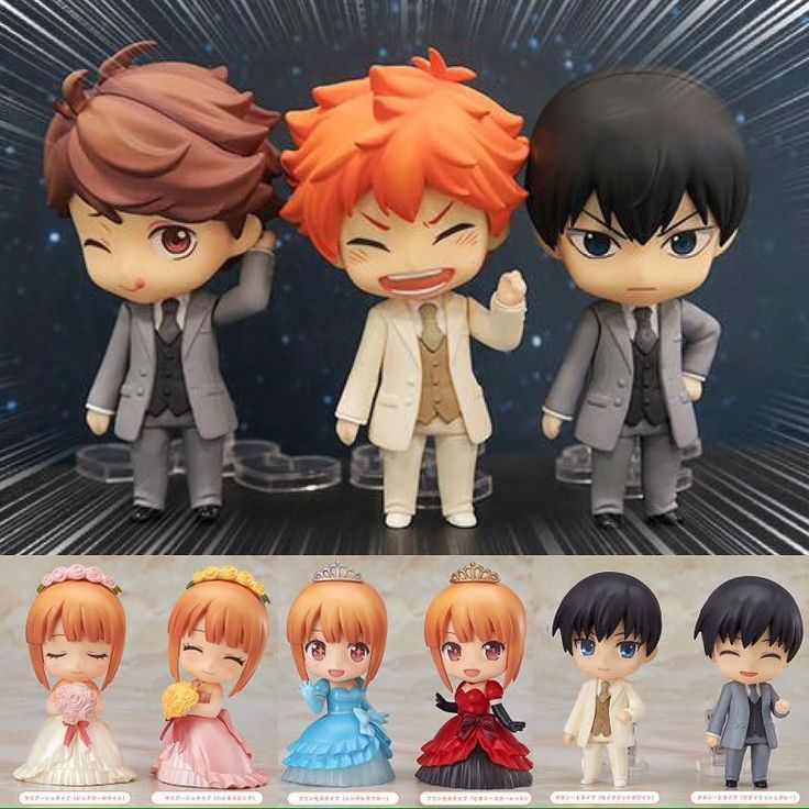 http://ift.tt/1STabAJ #WF2016w Nendoroid More: Dress-up Wedding No Nendoroid head parts are included with this product.  #WonderFestival2016Winter WF limited Item Release : 2016/02/7 833 Each (Before Tax)  #Haikyuu!! #ハイキュー!! #排球少年 #TobioKageyama #影山飛雄 #ShoyoHinata #日向翔陽 #OikawaToru #及川徹  http://ift.tt/1ZM04Vz  #nendoroidnews #nendoroid #黏土人 #ねんどろいど #Figure #toyphotography #toygraphy #PVC #ACG #Anime #adorable #goodsmile #cute #kawaii #Nendos #GSC# #粘土人#