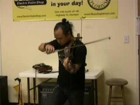 heavy metal song performed by Earl Maneein - YouTube