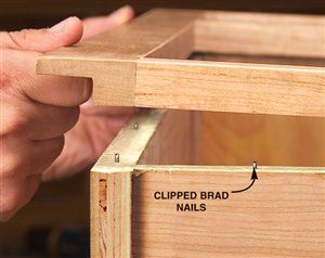 8 Tips for Building with Face Frames - Woodworking Shop - American Woodworker