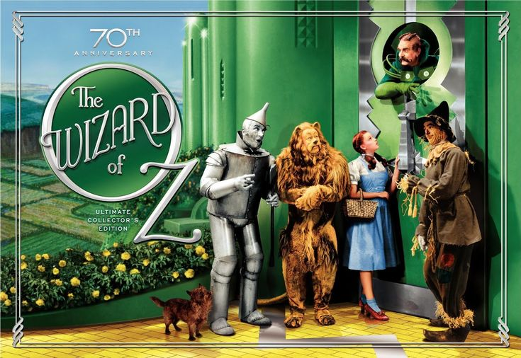 Movie #59: The Wizard of Oz (1939) | 501 Must-See Movies Project