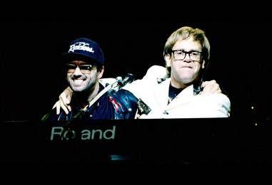 Hear Elton John Reveal His Favorite George Michael Song