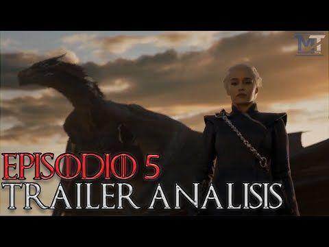 """Avance Game of Thrones Temp. 7 Episodio 5 """"Blood of the Dragon"""" - Análisis rápido - VER VÍDEO -> http://quehubocolombia.com/avance-game-of-thrones-temp-7-episodio-5-blood-of-the-dragon-analisis-rapido    Blood of the Dragon o Sangre del Dragón es el nombre del siguiente episodio de esta séptima temporada de Juego de Tronos, es que esto augura algo importante? Redes sociales: • Facebook: • Twitter: • Instagram:  Creditos: Game of Thrones series by HBO Copyright Di"""