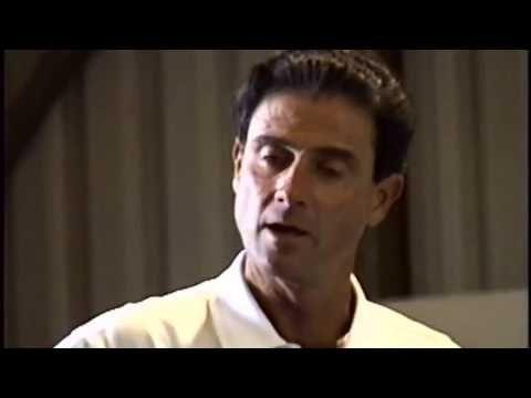 Rick Pitino - Five Star Basketball Camp 1997 - YouTube