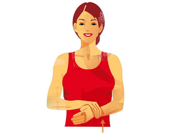Entspannte Muskeln? Fit werden? Kein Problem! Wir haben 18 Übungen, speziell für Frauen, für sie zusammengestellt. Knie-, Rücken- oder Nackenbeschwerden gehören der Vergangenheit an.