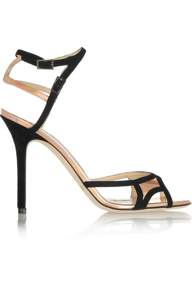 JIMMY CHOO Sandals - Shoes  2014  - I am absolute sandal addicted... (MP)