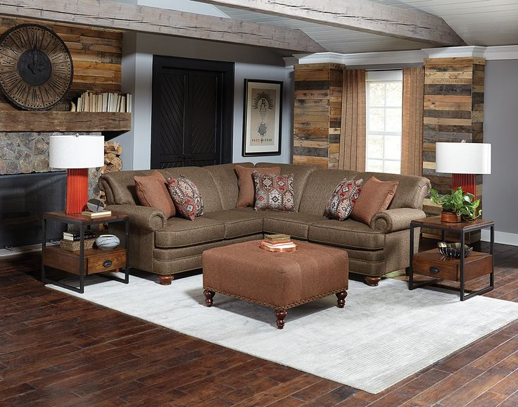 5Q00. England Furniture : england furniture sectional - Sectionals, Sofas & Couches