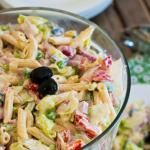 Copycat willow tree chicken salad recipe