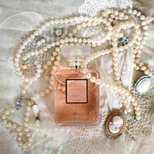 New In: Coco Chanel Mademoiselle, Wind Cries Amy
