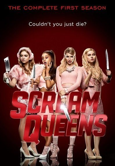 Watch Scream Queens Season 1 Online Full Episode - MovieTube Online - Scream Queens is an anthology series revolving around two female leads each season. The first season focuses on activity at a college campus rocked by a series of murders.  After a 1995 sorority on movietubeonline.net