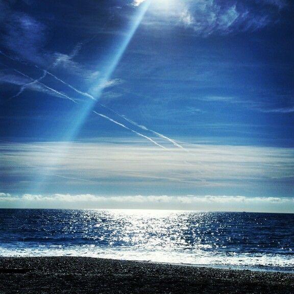 ...io dal mare... ❤