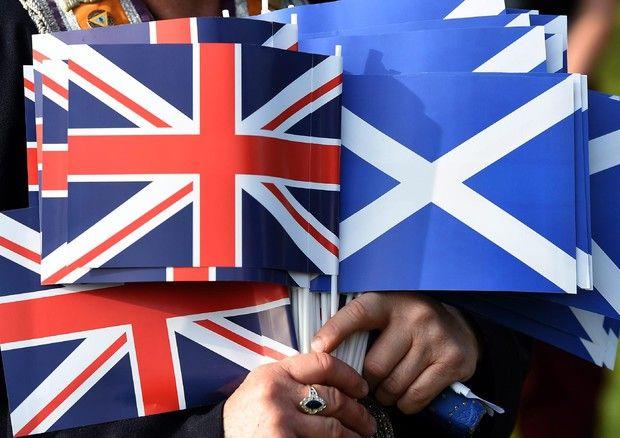 """""""Indipendence Day"""", lo speciale sul referendum in Scozia su Sky tg24"""