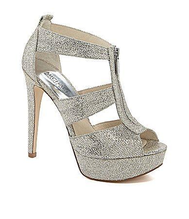 MICHAEL Michael Kors Berkley Platform Sandals #Dillards