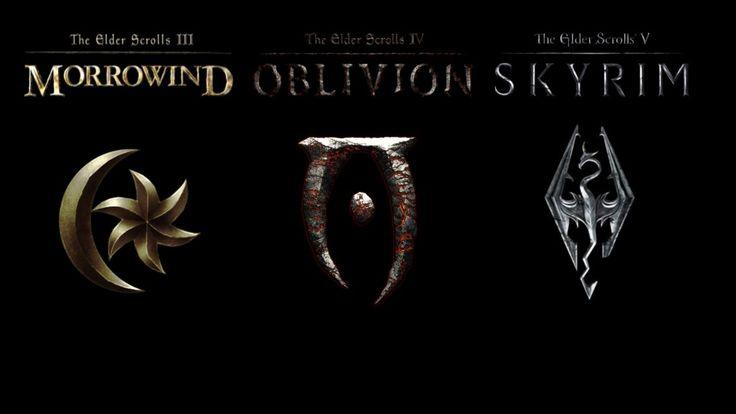 Elder Scrolls Wallpaper by acabendi on deviantART