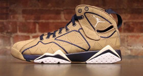 "Jordan 7 Retro ""Filbert"" (2012). Share more New Jordans 2014 joy with my blog www.23isback.me ."