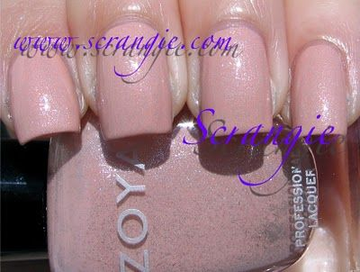 Zoya Melodie (Pale Muted Peachy Pink Nude w/Silver Shimmer): Totally Nails, Nails File, Zoya Melody, Polish Colour, Melody Pale, Nails Polish, Nude W Silver, Nude Colors, Pink Nude